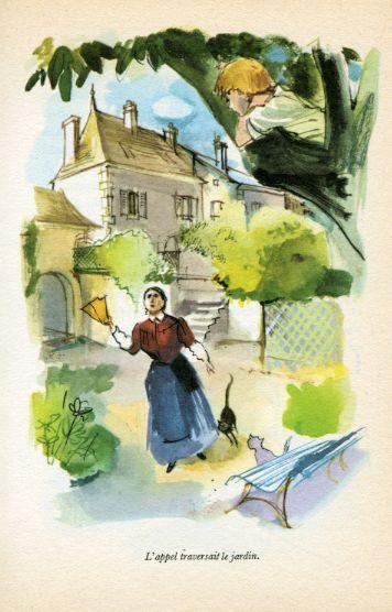 Histoires pour BEL-GAZOU, by COLETTE