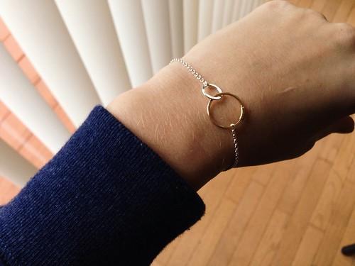 Uncommon Goods Bracelet