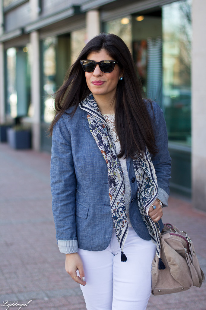 chambray blazer, white denim, lace blouse-3.jpg
