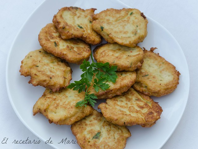tortitas de coliflor (1)