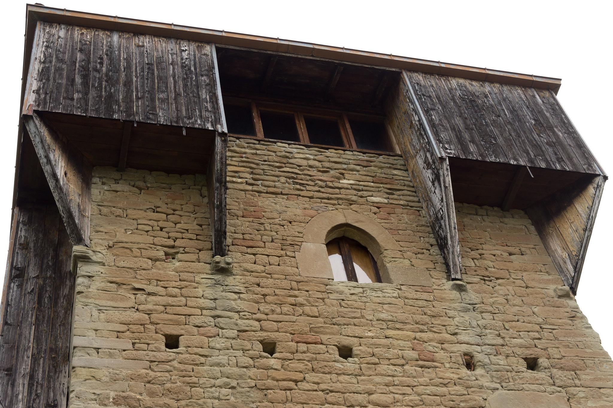 Torri e Castelli delle Valli del Savena e del Sambro
