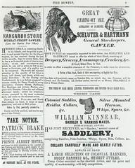 Bunyip adverts c1864 (6)