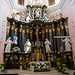 Ołtarz w kościele pobernardyńskim w Łukowie by Polek
