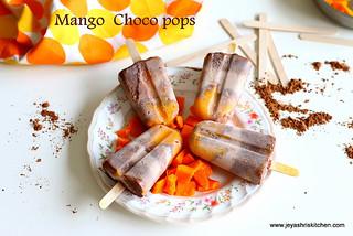 MANGO-POPSICLE