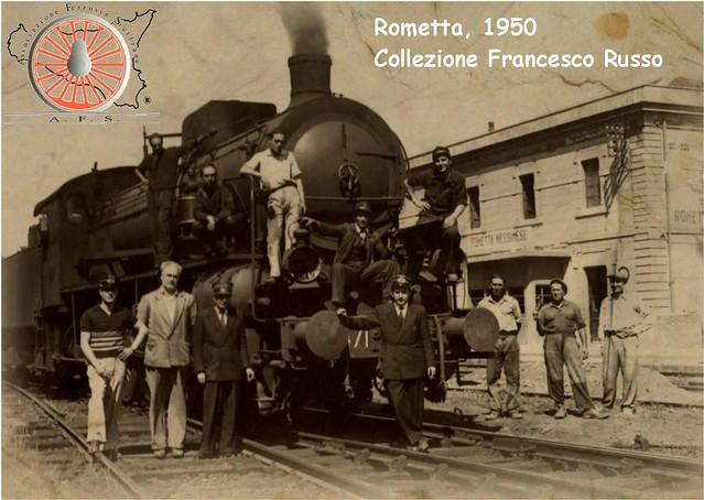 049 - Maggio 2014 - I ferrovieri di Rometta 14019239945_40c9135cf6_z