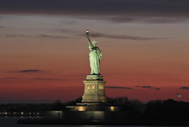 La Dame Liberté