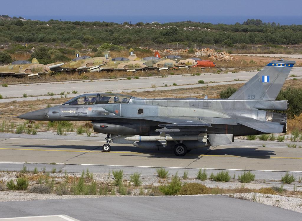 Forces armées grecques/Hellenic Armed Forces - Page 24 14036286192_d27d602fab_b