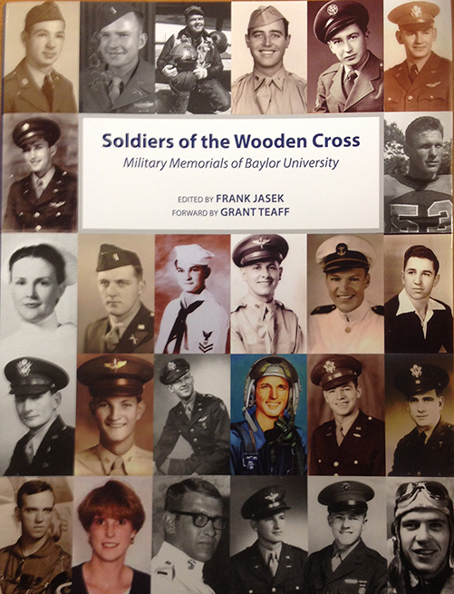 Soldiers of the Wooden Cross, edited by Frank Jasek
