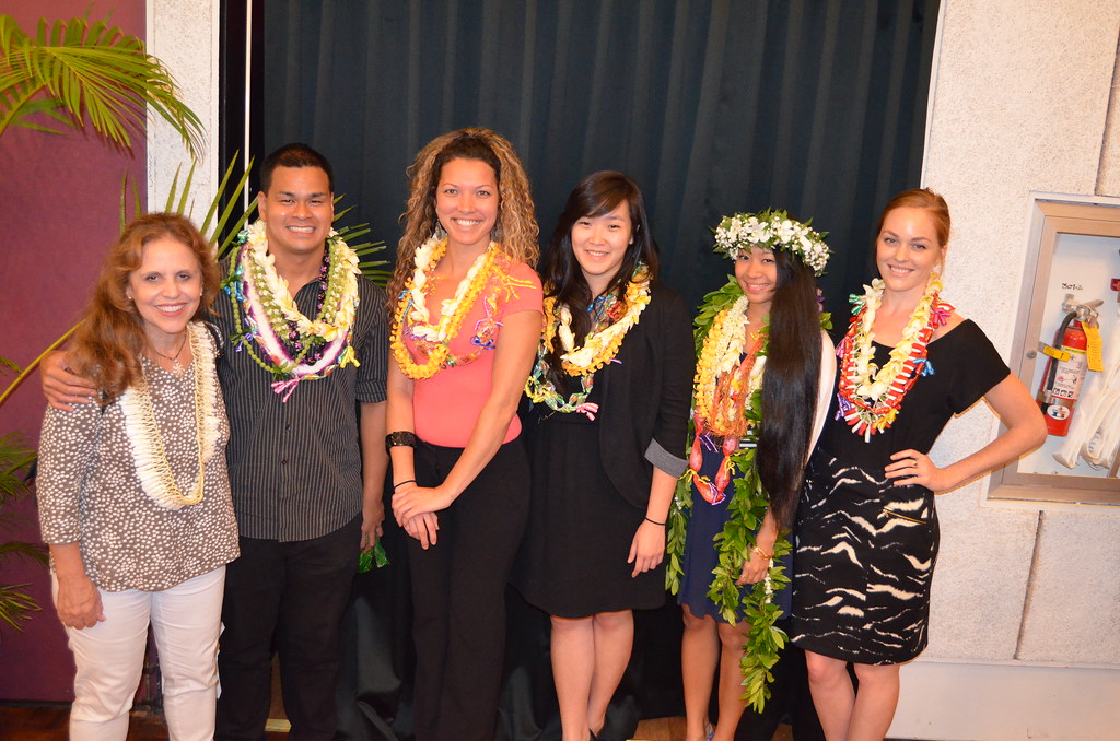 """<p>CTAHR celebrated their graduates at the college's convocation ceremony on May 7, 2014 at the University of Hawaii at Manoa Campus Center Ballroom. For more photos go to <a href=""""https://www.flickr.com/photos/ctahr/sets/72157644231198198/"""">www.flickr.com/photos/ctahr/sets/72157644231198198/</a></p>"""