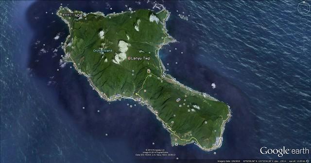 Langyu Island