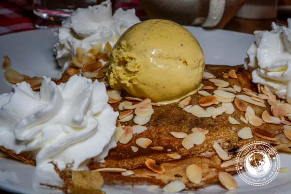 Culinary Tours of Paris: A Montmartre Moveable Feast - Crepe