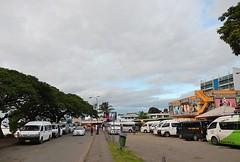 Minibus Station