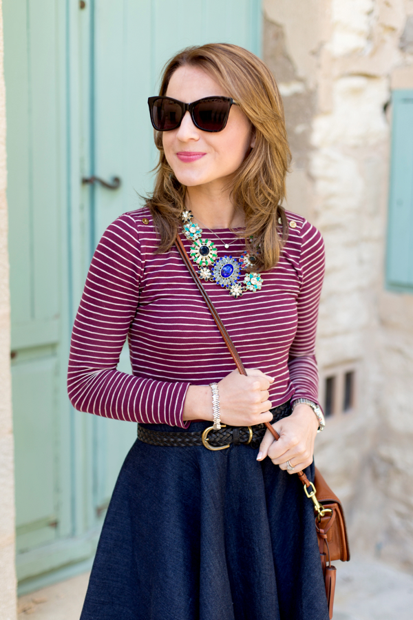 Provence Look