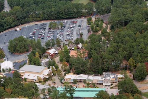 Stone Mountain Park 2012