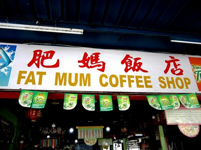 Fat Mum 1
