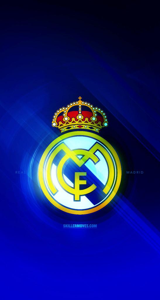 Plux Wallpaper 0031 Real Madrid Real Madrid Wallpaper Op