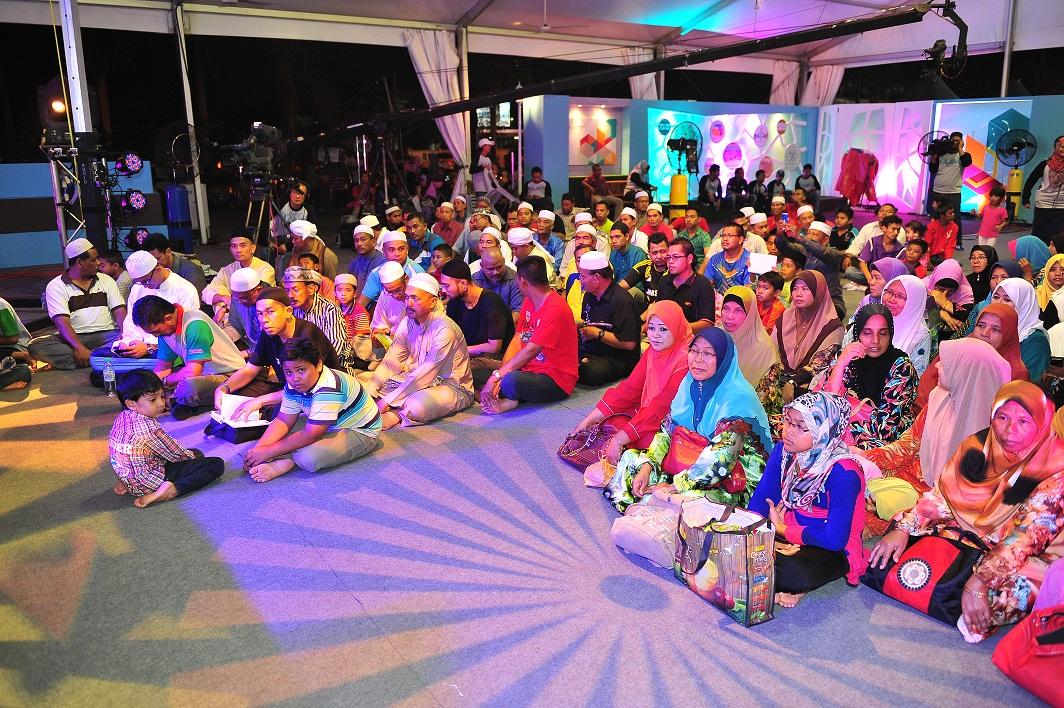 Raudhah TV9