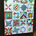 3x6 Quilt finished :) by Jo Jo 33