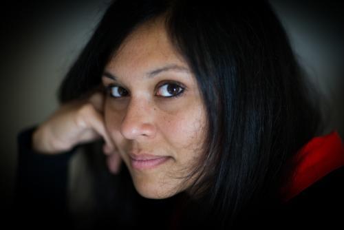 Sheila Bapat