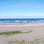 Panorámica de la Playa de Otur