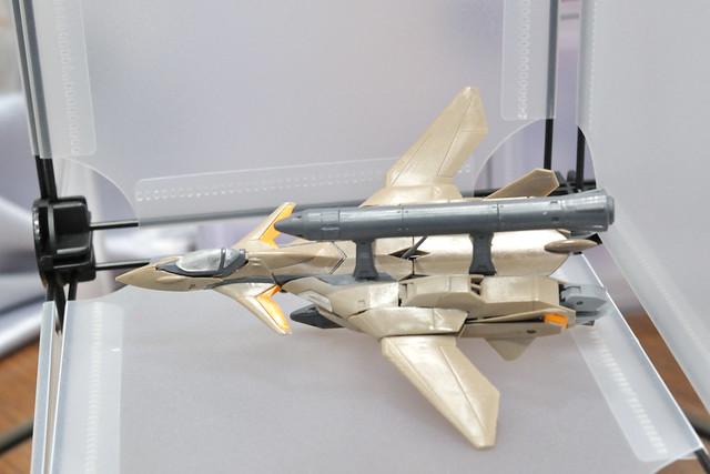 VF-11B サンダーボルト ブースター付き