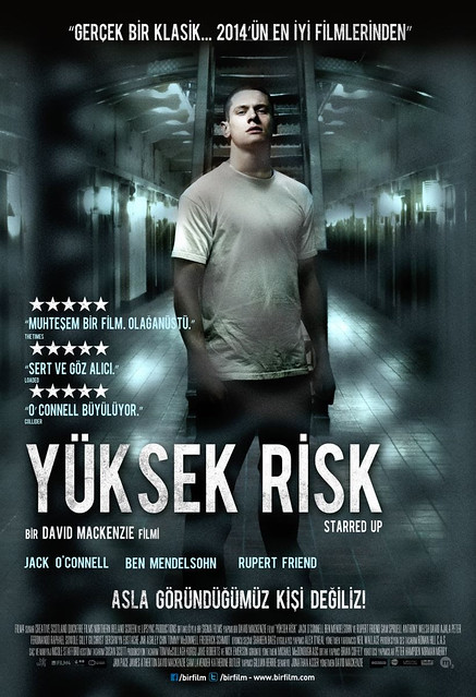 Yüksek Risk - Starred Up (2014)