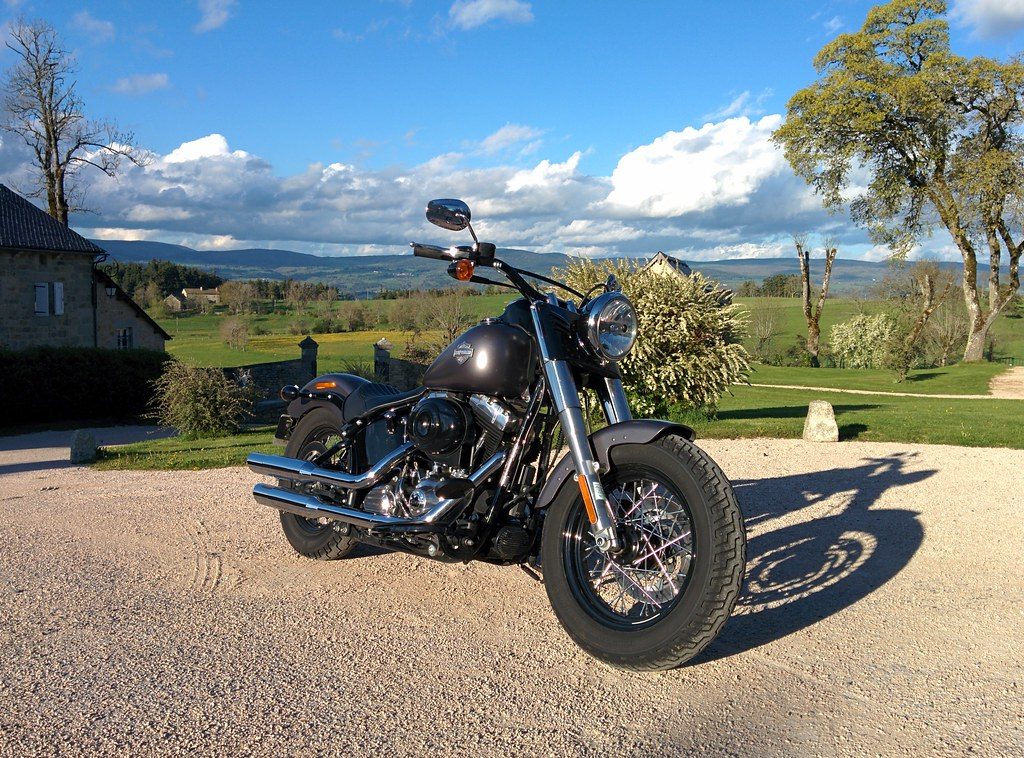 Softail Slim sous tous ses angles ! - Page 4 14152328965_a4d26be741_b