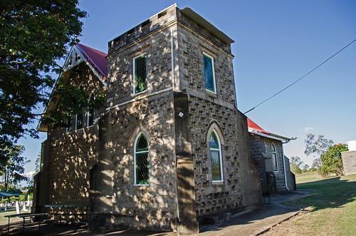 Ma ma creeki church #3.