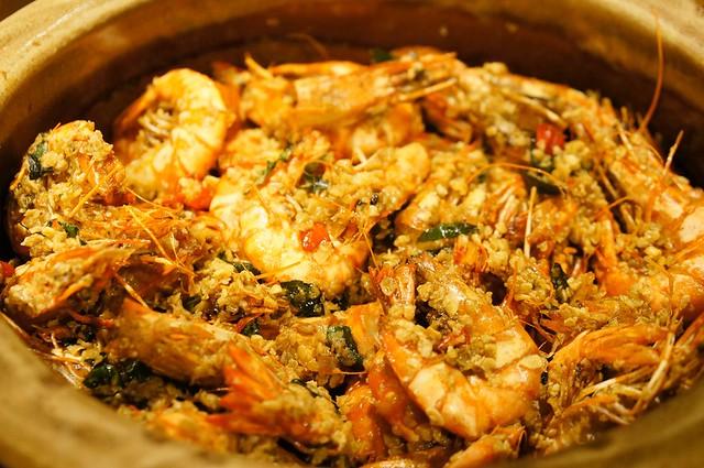 Ramadan Buka Puasa buffet - sheraton imperial hotel KL -051