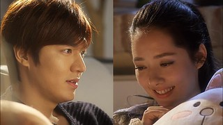 Lee Min Ho for NAVER LINE Messenger Micro Drama [EPISODE 2] .mp40048