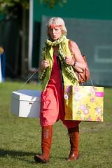 Royal Windsor Horse show 2014