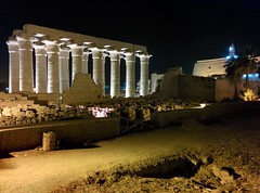 Night Luxor