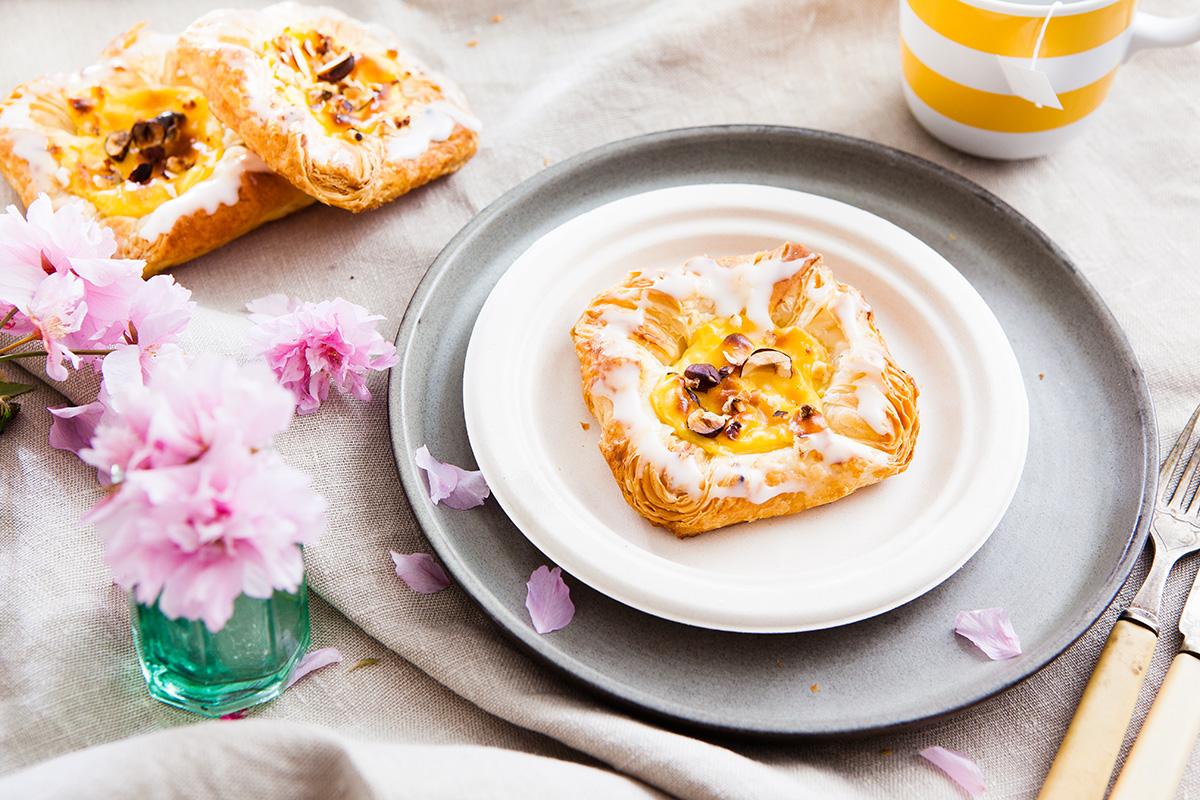 pastrie