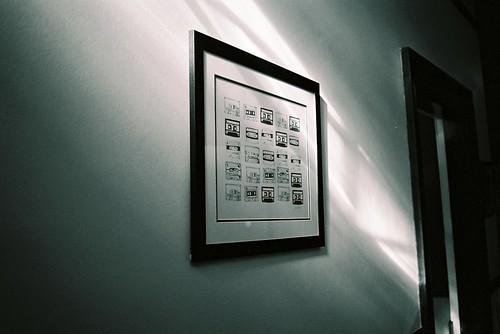 light capture