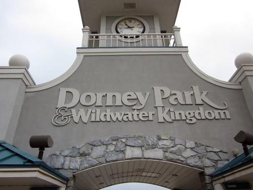 Dorney Park 2011