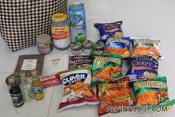 Food Philippines @ Food&HotelAsia 2014 - Alvinology