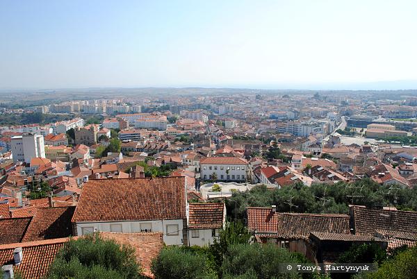 15 - Castelo Branco Portugal - Каштелу Бранку Португалия