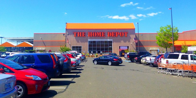 Home Depot Bristol Ct Jobs
