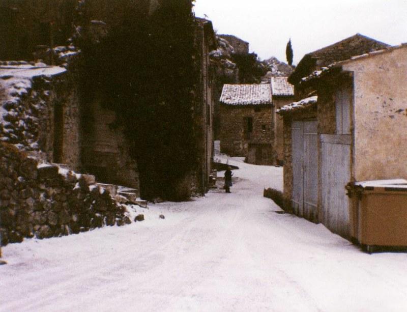 Le Quartier St-Denis