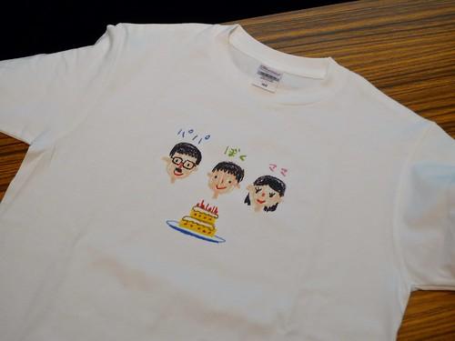 TMIX オリジナルTシャツ