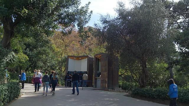 グエル公園の画像 p1_25