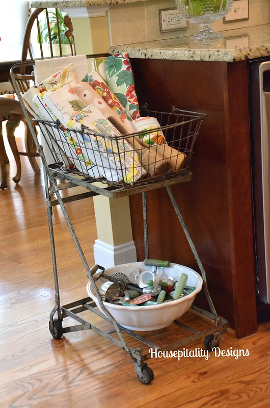 A&P Shopping Cart