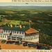 Grand View Ship Hotel, 63-Mile View, Lincoln Highway, West of Bedford, Pa. by Alan Mays