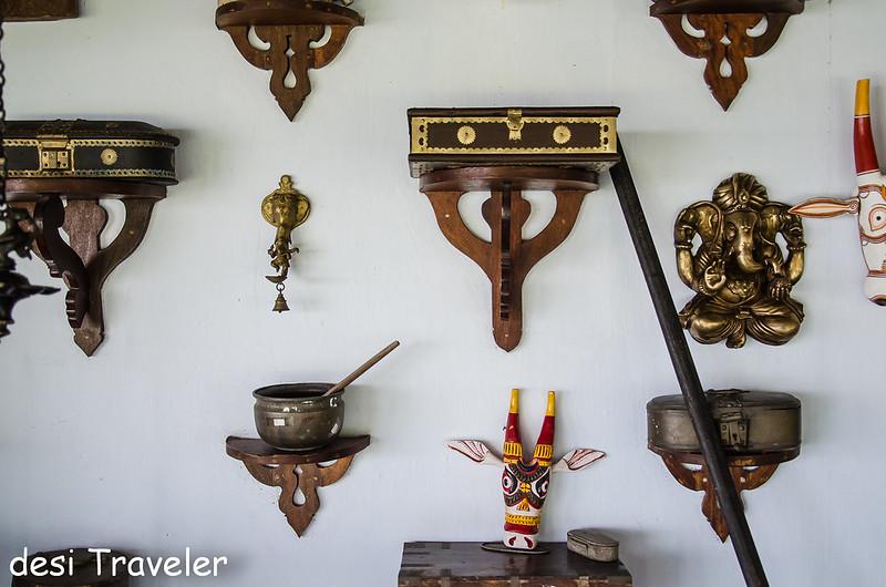 Kerala Souvenirs handicrafts gift items