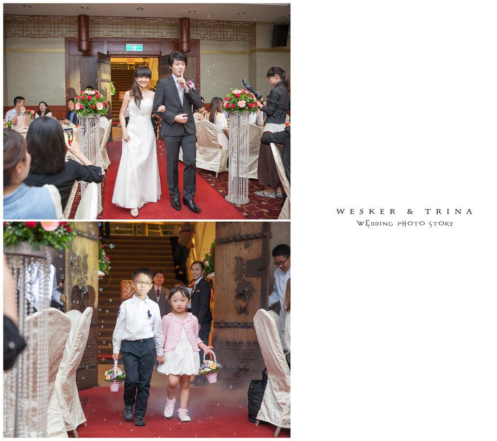 婚攝-君鴻國際酒店-婚禮紀錄-39