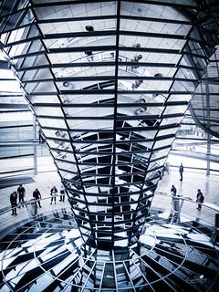 Bundestag // Berlin