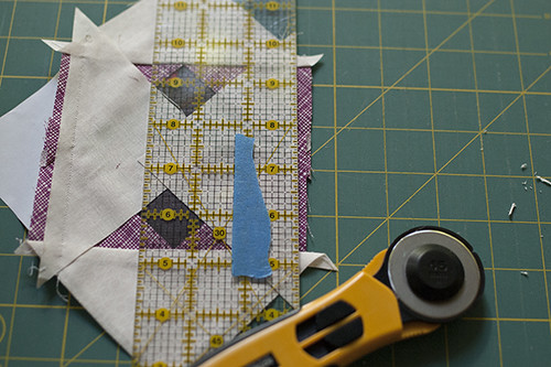 Stash Bee Economy Block Tutorial