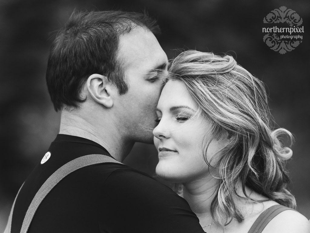 Engagement Session - Prince George British Columbia