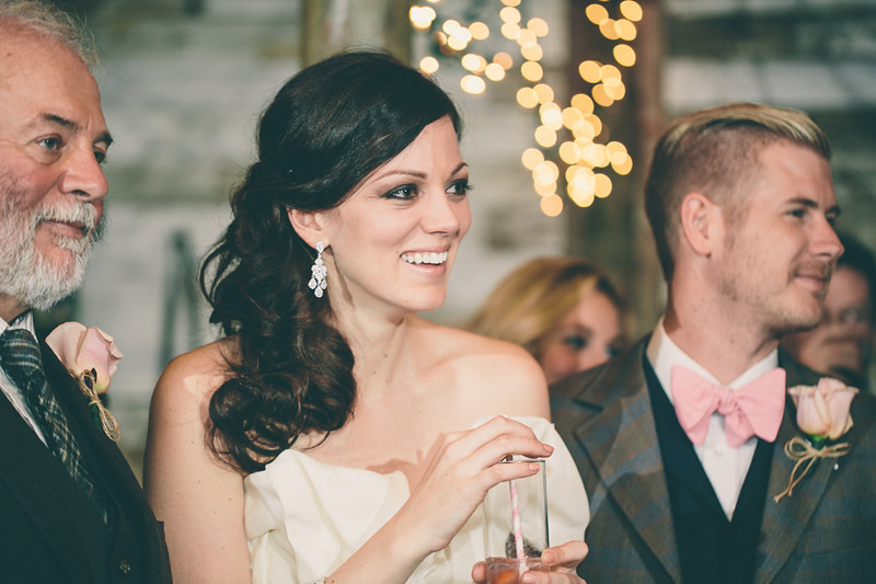 Austin Vintage Wedding Crystal and David-0089