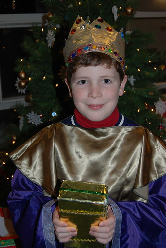 2007 Christmas Pageant